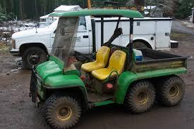 gator power wheels has everything john deere went to hell tractors ag trucks