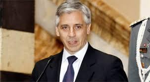 Vicepresidente boliviano García Linera: