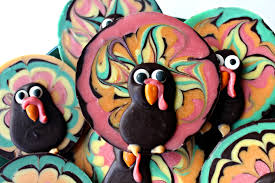 thanksgiving chocolate chocolate bark thanksgiving turkeys the monday box