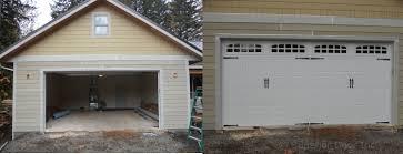 Superior Overhead Door by Superior Garage Door 4260 25th Ave Ne Salem Or Garage Doors