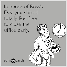 E Card Memes - bosses day ecard funny bosss day memes ecards someecards beri designs