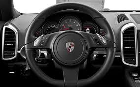 Porsche Cayenne Hybrid Mpg - 2011 porsche cayenne s hybrid long term update 8 truck trend