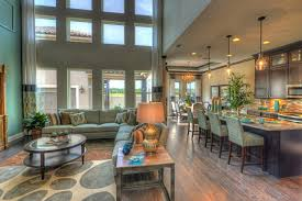 Sisler Johnston Interior Design Completes ICI Homes Lucca Model - Gorgeous homes interior design