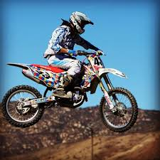 where can i ride my motocross bike amx founder the autism mx project
