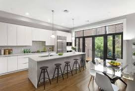 long kitchen island designs long on one wall kitchens with island kitchen nook furniture set