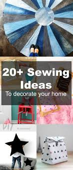 home decor patterns free sewing patterns 20 home decor ideas to sew on the cutting