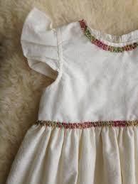 2 3 years cotton dress bohemian toddler kid fashion toddler