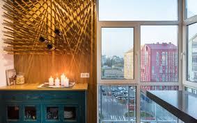 стильная квартира от svoya studio в киеве