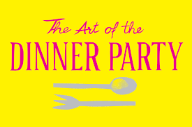 of the the of the dinner party