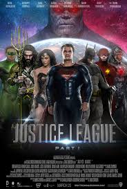 Download Movie Justice League Sub Indo | justice league part 1 movie poster by bryanzap on deviantart