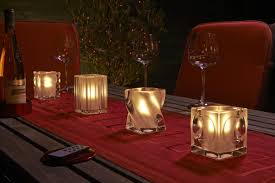 Led Candle Light Bulbs by Auraglow Glass Led Candle Holders Auraglow Led Lighting