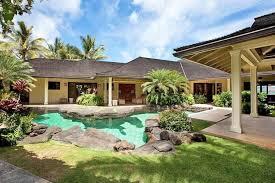 Plantation Style Floor Plans Unique Hawaiian Plantation Style House Plans House Style Design