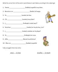 best 25 spanish worksheets ideas on pinterest learning spanish