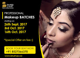 professional makeup classes professional makeup classes starting soon in gurgaon become a