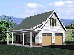 2 Car Garage Plans With Loft | garage plans with loft the garage plan shop