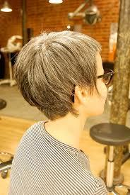 hair that is asymetric in back asymmetrical bob back view hairstyle foк women man