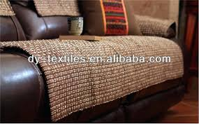Slipcover For Leather Sofa by Leather Sofa Faux Leather Sofa Covers Walmart Sofa Covers For