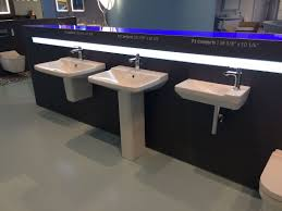 stylish sensible new duravit bathroom furniture