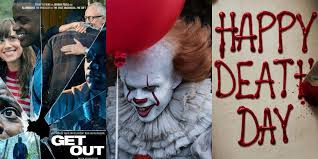 the 10 scariest horror movies of 2017 to watch this halloween