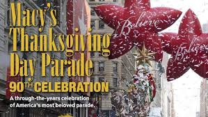 how to the macy s thanksgiving day parade 2016 live