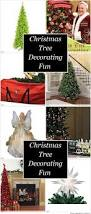 954 best christmas tree decorating fun images on pinterest