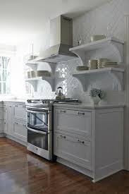 brilliant white subway tile in kitchen and best 25 white subway