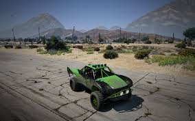 trophy truck monster energy livery gta5 mods