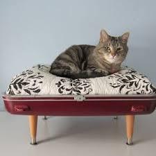 Dog Beds Made Out Of End Tables Furniture U003e Pets U003e Beds Custommade Com