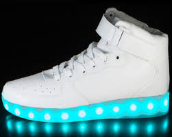 high top light up shoes choose a pair of led light up shoes that fit you best enjoy an