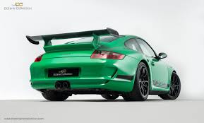 porsche green used 2008 porsche 911 gt3 997 for sale in guildford pistonheads