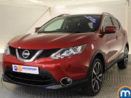 nissan qashqai deals uk used nissan qashqai cars for sale motors co uk