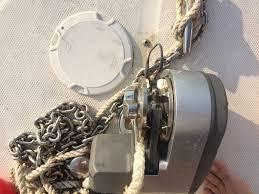 manual anchor windlass lewmar pro sport 550 windlass west marine