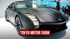 86 remix toyota hybridizes sports coupe with gr hv sports concept