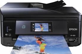 best buy printer black friday epson expression premium xp 830 all in one printer black