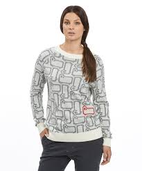 woolrich sweater s a flock of sheep sweater by woolrich the original outdoor