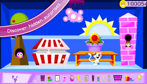 My Room Decoration Games - cute doll house decorating games house interior
