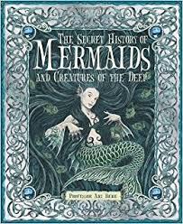 secret history mermaids ari berk wayne anderson virginia