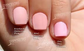 best peachy pink nail polish photos 2017 u2013 blue maize