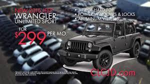 chrysler jeep dodge ram crystal lake chrysler jeep dodge ram new jeep lease youtube