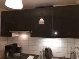 ikea küche metod ikea metod ringhult hochglanz dunkelgrau küche 3 st fronten in