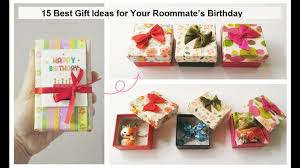 s birthday gift ideas 15 best gift ideas for your roommate s birthday