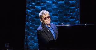 Country Comfort Elton John Elton John Reissuing U0027greatest U0027 Live Lp For Record Store Day