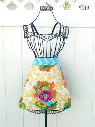 one hour free apron patterns allfreesewing