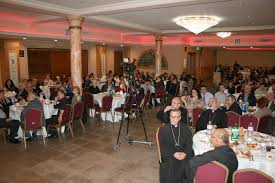 armenian ecclesiastical brotherhood s traditional thanksgiving