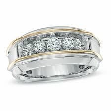 mens diamond wedding rings mens rings rings zales