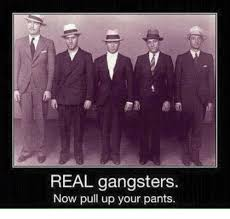 Gangster Meme - 25 best memes about real gangster real gangster memes