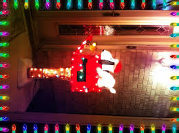 Peanuts Outdoor Christmas Decorations Snoopy Christmas Outdoor Decorations U2013 Decoration Image Idea