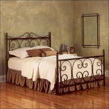bedroom awesome iron beds clearance king metal bed frame