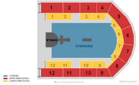 tickets five finger death punch u0026 in flames seated