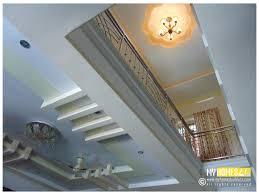 kerala house staircase designs jpg